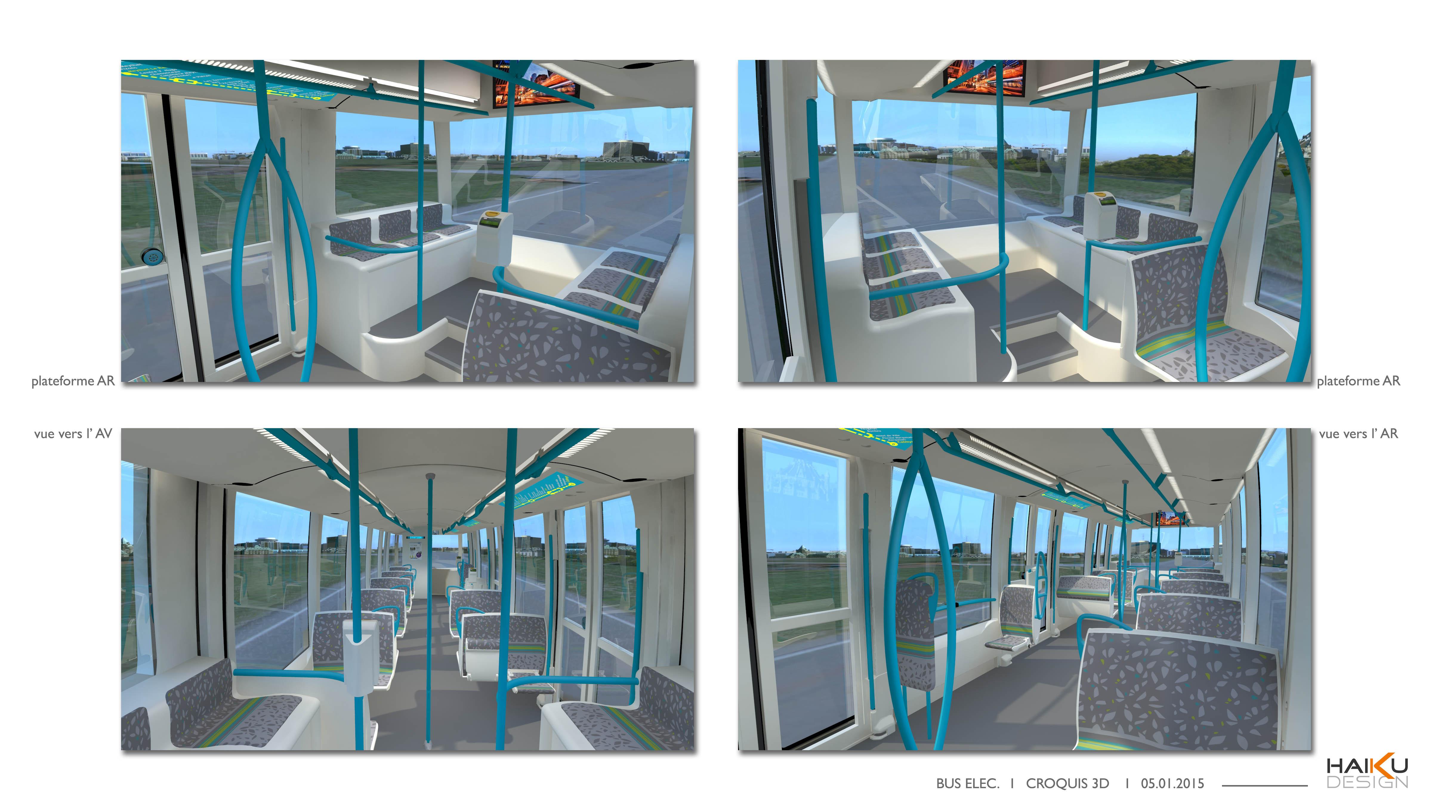 APTIS - croquis recherches 3D - HAIKU DESIGN