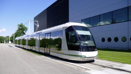 Tramway TRANSLOHR Medellin